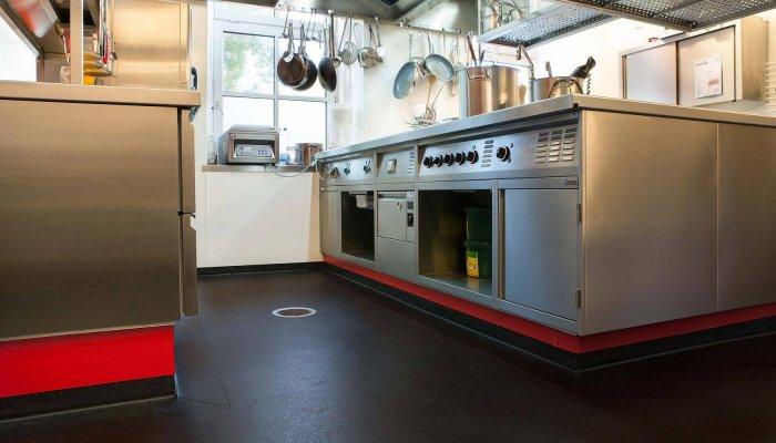 cocinas industriales valencia