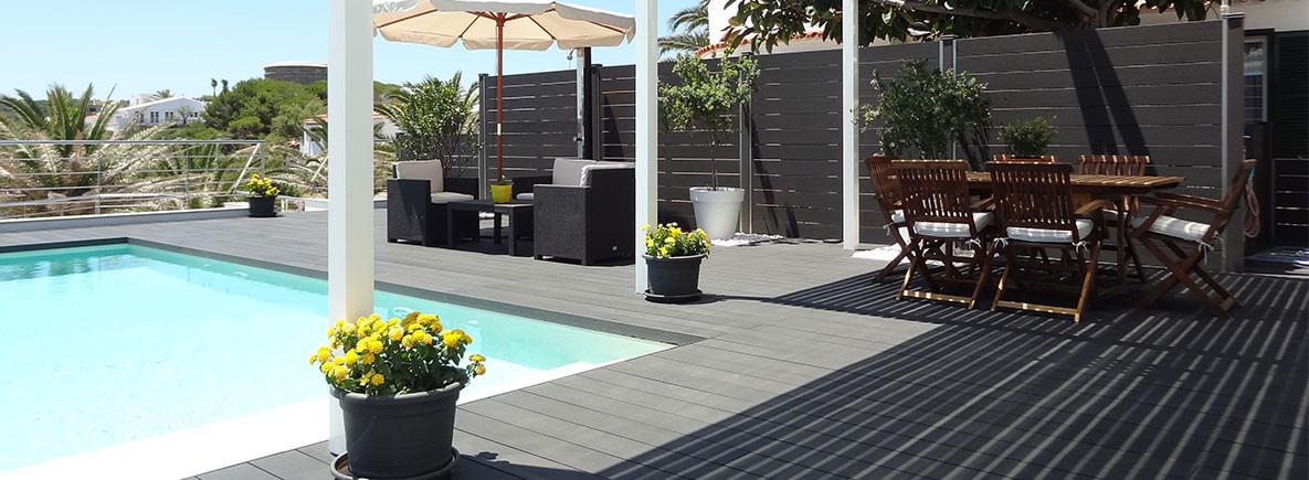 Suelos para exterior baratos ideas de disenos for Suelo para terraza barato